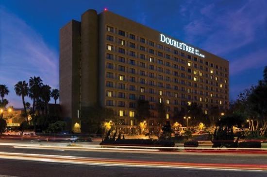 Doubletree Hotel Los Angeles Westside Los Angeles