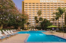 Doubletree Hotel Los Angeles Westside