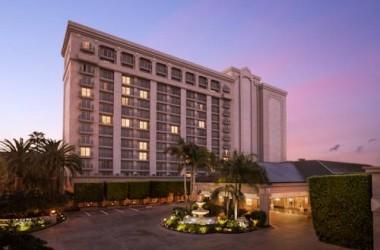 Ritz Carlton Marina Del Rey LAX
