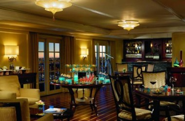 Ritz Carlton Marina Del Rey LAX bar lounge