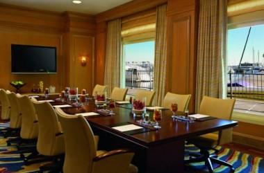 Ritz Carlton Marina Del Rey conference