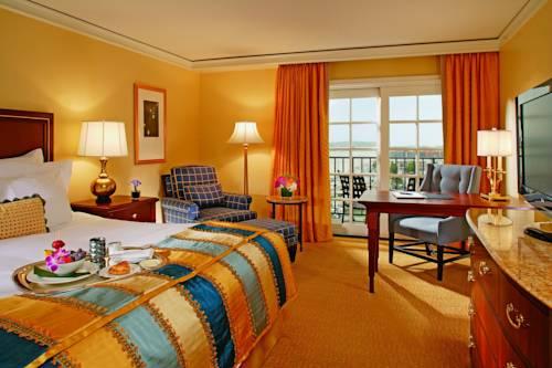 Ritz Carlton Marina Del Rey Lax Waterfront Balcony
