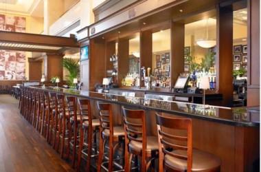 Westin Los Angeles Airport Bar